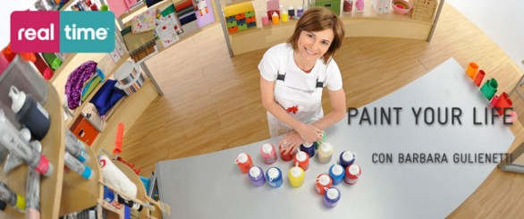 Paint Your Life, la nuova stagione su Real Time