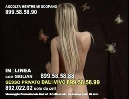 serie tv più hot free chat on line