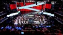Raphael Gualazzi all\'Eurovision Song Contest 2011