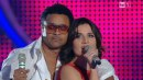Sanremo 2012 - Chiara Civello con Shaggy - Io che non vivo-You don't have to say you love me