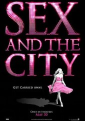 Sex and the city film