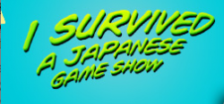 survived a japanese game show