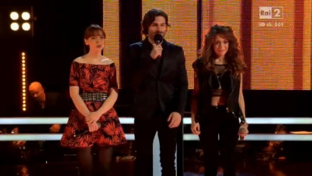 The Voice of Italy 2 puntata 30 aprile 2014