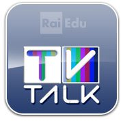 Tv Talk - Logo
