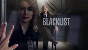 THE BLACKLIST - SERIE TV AMERICANE CHE PASSIONE! (By fv73)