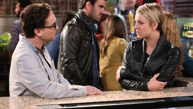 The Big Bang Theory, l'ottava stagione da questa sera su Joi