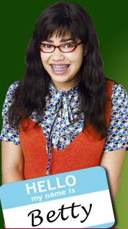 ugly betty abc