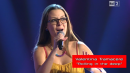 Valentina Tramacere, The Voice