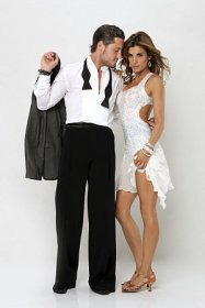 Elisabetta Canalis Dancing With The Stars