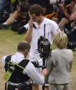 Wimbledon 2012 - Any Murray in lacrime