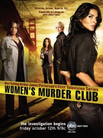 Women s murder club